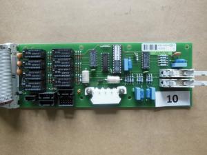 Allura Xper FD10/20 №10 Part number 45221082035 ITC key board