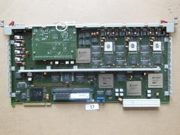 Allura Xper FD10/20 №17 Part number 45221670248 Imafe processing board
