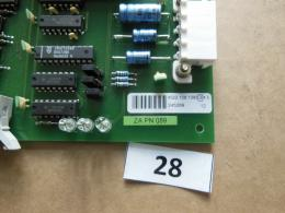 Allura Xper FD10/20 №28 Part number 45221081395 Interface VC board